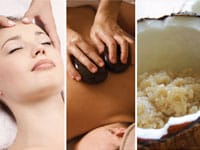 Escape the City Spa Treatment