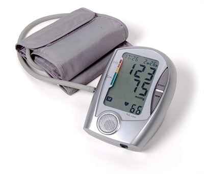 How to Read Our Blood Pressure