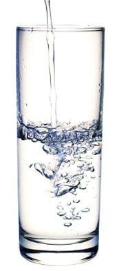 Liver Detox Water