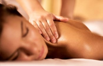 Our Spa & Massage Packages in Chiang Mai.