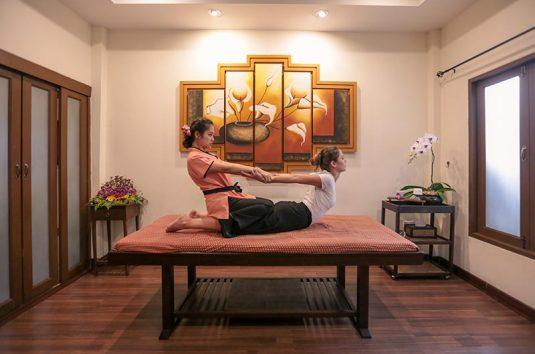 Traditional Thai Massage Gains UNESCO Heritage Status
