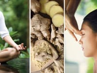 Wellbeing Spa Package